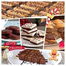Paleo Christmas treats