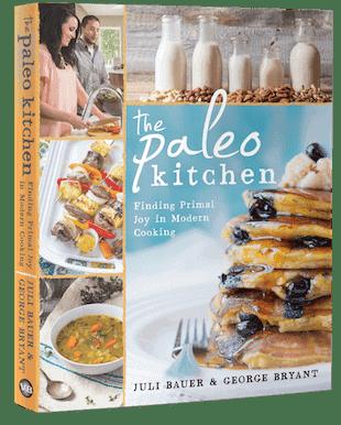The Paleo Kitchen Cookbook