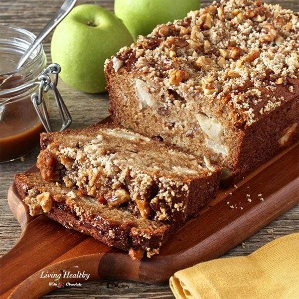 Paleo-Carmel-Apple-Pie-Cake-Bread-5