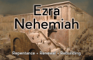 Nehemiah 1 - A Kingdom of Priests Image