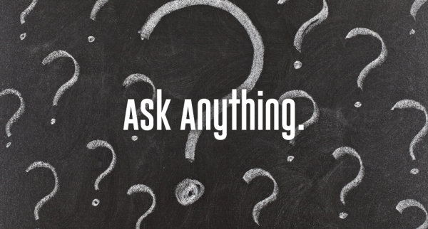 Ask Anything - Theology Part 2 Image