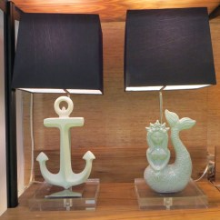 Kitchen Table Light Fixtures Small Set Creative Nautical Inspired Products