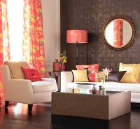 Decorating With Colors - Color Combinations