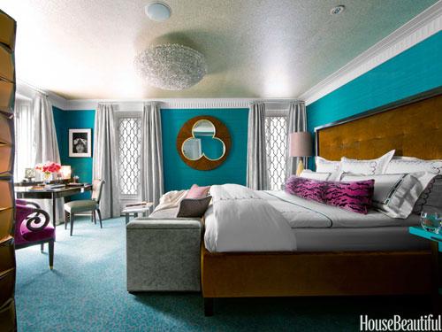 Bedroom Color Ideas  Hot Trends