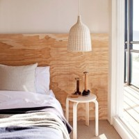 Hanging Bedside Lamps - Ideas & Decor