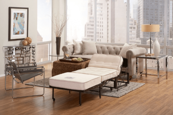 Studio Apartment Must Haves with Latest Trends in 2017