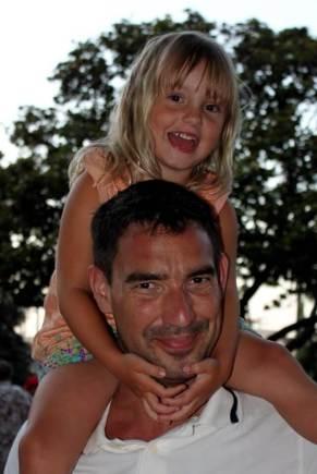 Kai and Olivia