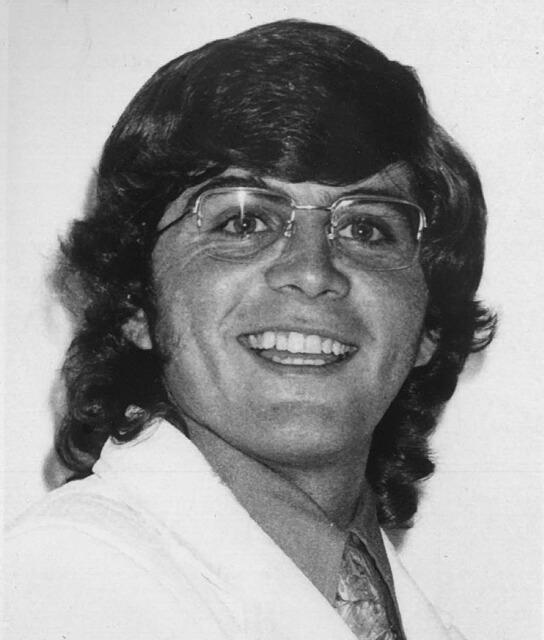 Jim at age 19