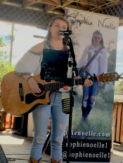 Manatee Festival local talent