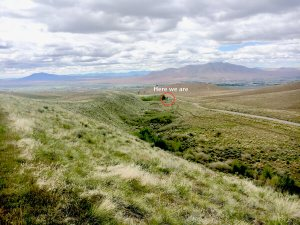 Water Canyon Recreation Area: Winnemucca, Nevada (or BLM for Beginners)