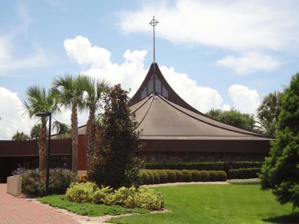Saint Ignatius of Antioch Catholic Church Tarpon Springs