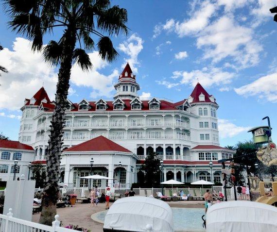 The Floridian Resort