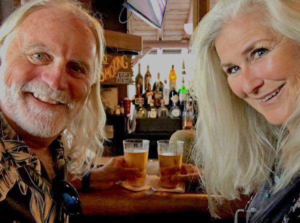 Disney's Fort Wilderness campground Crocket's Tavern