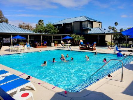 Chula Vista RV Resort and Marina