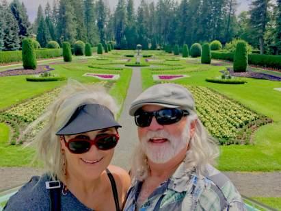 Duncan Garden - Spokane, Washington