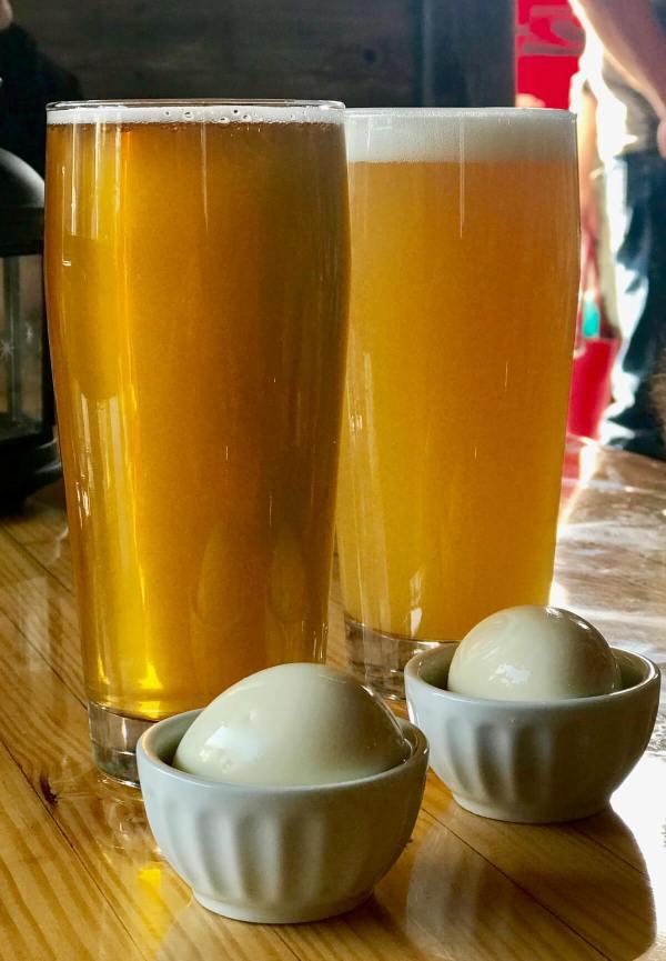 Hard Knox Brewery