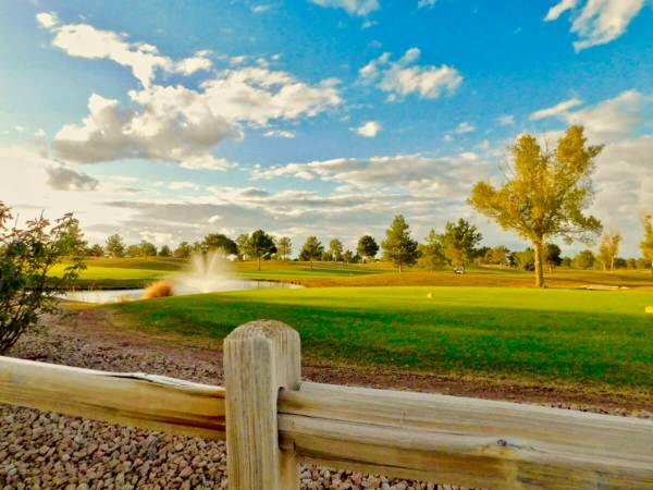 Viewpoint RV and Golf Resort