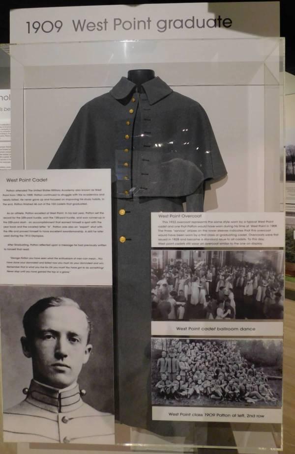 Goerge S. Patton Memorial Museum