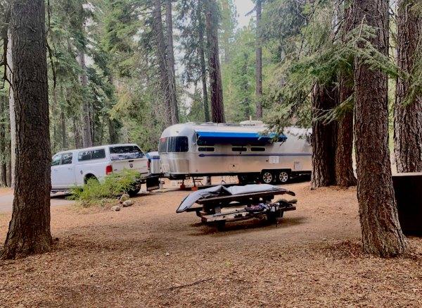 William Kent Campground