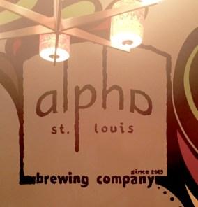 Alpha Brewing
