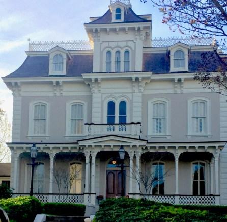 Glen Auburn Home 1875