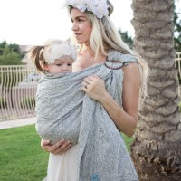 Babywearing | Beginner's Guide To Ring Slings