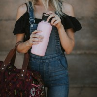 Four Reasons To Use A Reusable Water Bottle