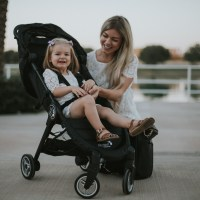Baby Jogger City Tour Stroller for Travel