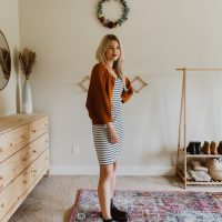 How to Style Dr. Martens 2976 Chelsea Boots for Summer