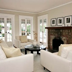 Painting Living Room Off White Decor Ideas With Grey Sofa In Color Iq The Perfect Palette For A Beautiful Home Bungalow
