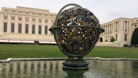 The Celestial Sphere.