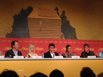 Cannes Sean Penn's THE LAST FACE