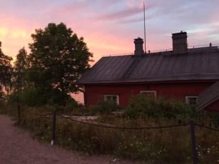 Archipelago near Helsinki