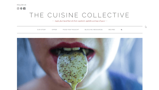 The Cuisine Collective