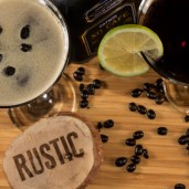 Rustic Drinks
