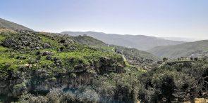 Kafrein Valley