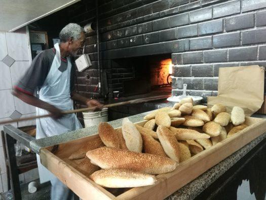 Sahahuddin Bakery