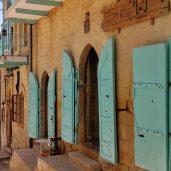 Al-Salt - Jordan Heritage Cafe