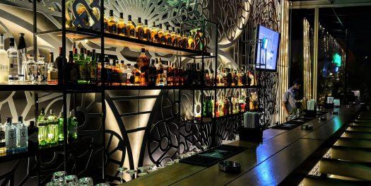 Iguana Rooftop - Bar Amman
