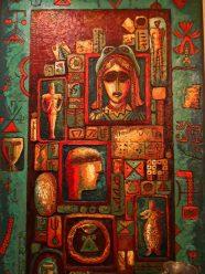 Artwork - Eyad Al-Masri