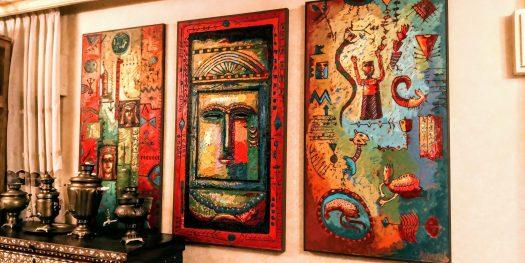 Eyad Al Masri artwork