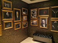 Don Corleone's - Wall