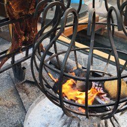 Centro Brasserie - Smoked Lamb