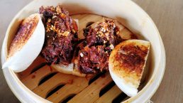BAO BASHA - Pulled Short-Rib