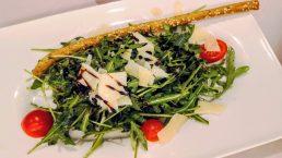 Rotana Amman - Ruccola Salad