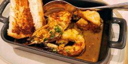 Rotana Amman - Messy Shrimps