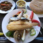 Moroccan Delicacies - Fish