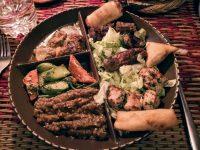 Tajine w Tanjia - Mixed Platter
