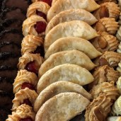 Moroccan Delicacies - Dessert