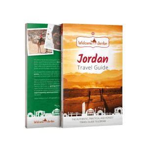 Welcome2Jordan Travel Guide Softcopy